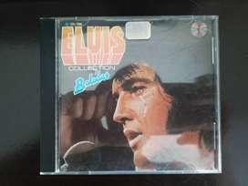Elvis Presley - Collection Baladas 1992 CD Musical ORIGINAL