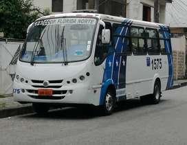 Vendo Bus  Volkswagen 9-150