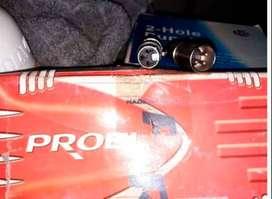 Proel plug Xlr microfono PRO