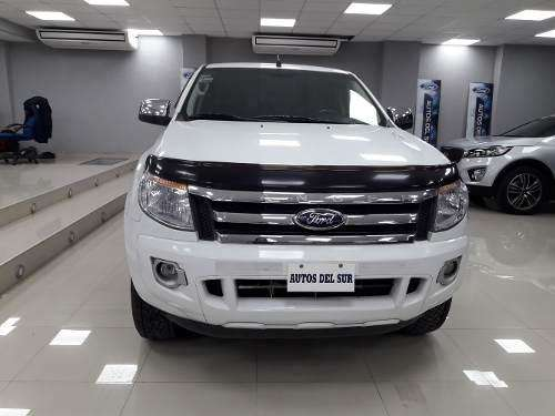 Ford Ranger 3.2l 4x2 Dc Xlt 2014 0