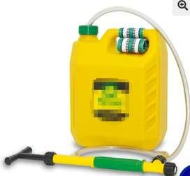 Fumigadora Aspersor de 4 litros