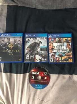 combo video juegos