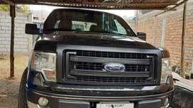 Se vende f150 del 2013
