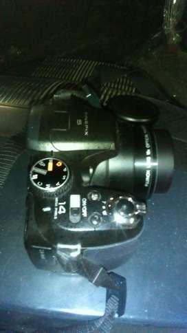 Camara Fujimil Finepix S2950