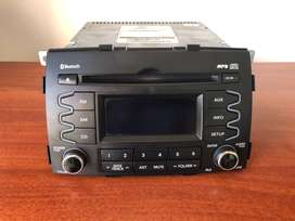 RADIO ORIGINAL KIA SORENTO MP3