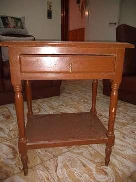 Mesa para Reciclar