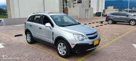 Captiva Sport full equipo - Chevrolet