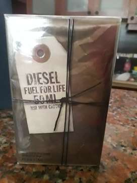 Diesel fuel for life de 50 ml