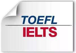 Preparación de TOEFL y IELTS