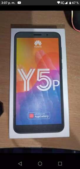 De venta Huawei Y5