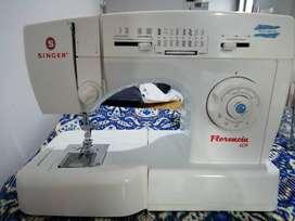 Maquina de coser singer Florencia 69