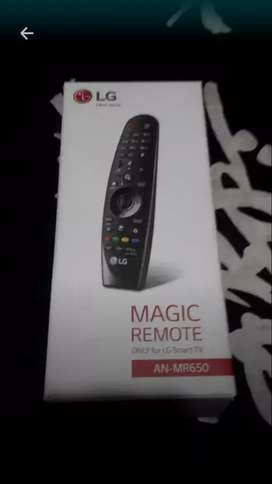 Vendo control magic