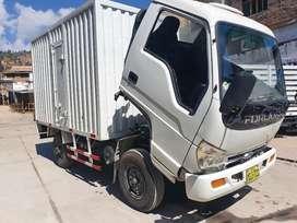 Venta de camion chino año 2011 Turbo