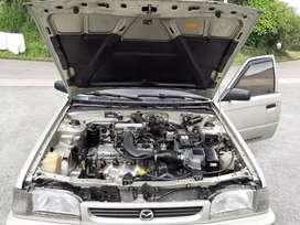 Se Vende O Se Permuta Mazda 323 hs