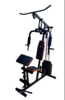 Gym multifuncional