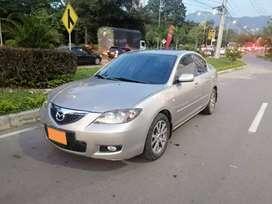 Mazda 3 2008 sedan full equipo
