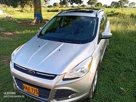 Ford Escape Turbo Ecoboost