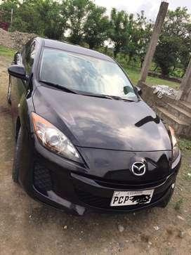 En venta  - Mazda 3 original.