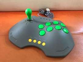 Sega dreamcast arcade stick / snes sega wii xbox n64 neogeo 3do ps3