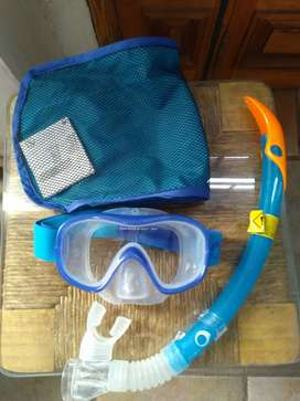 Snorkel impecable