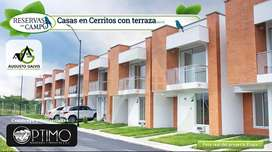 Proyecto Conjunto Reservas del Campo