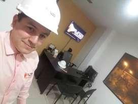 ARQUITECTO- ING. CIVIL CONTRATISTA CONSTRUYE TU PROYECTO DE VIVIENDA, EDIFICIO Y FABRICAS CON FINANCIAMIENTO.