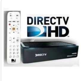 Directv prepago HD