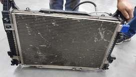 Electro ventilador - Radiador de Motor -Condensador de Aire