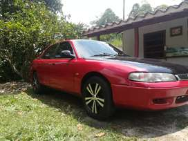 Vendo Hermoso Mazda 626 Matsuri