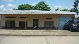 Vendo casa en cantón Ventanas Los Ríos