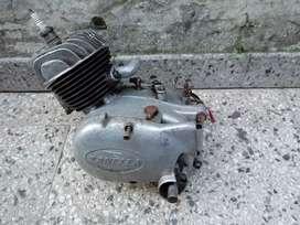 Motor Zanella tm50