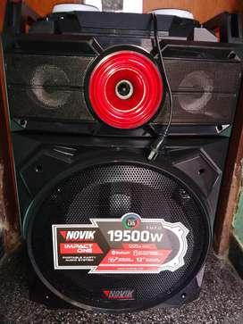 Vendo equipo de audio