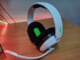 Audífonos Gamer Astro A10 White Edition