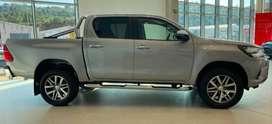 Toyota Hilux Financiado