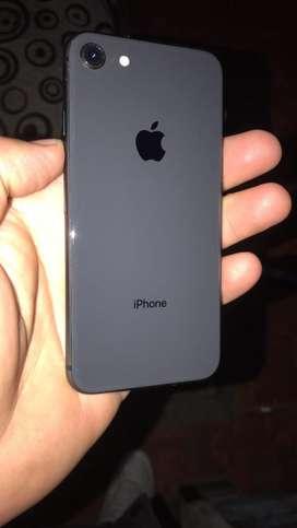 Iphone 8 comun de 256gb