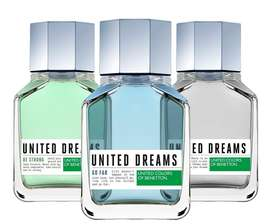United Colors Of Benetton For Men 80ml