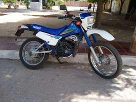 Hermosa Dt 175 venezolana