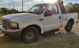 Ford duty 4x2 Xl 2006