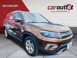 CHANGAN CS 75 ELITE AC 1.8 5P 4X2 TA AUTO NEXUMCORP CAR OUTLET