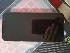 Samsung Galaxy J4 en excelentes condiciones