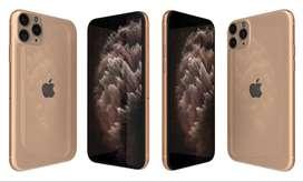 Iphone 11 Pro Max 512 GB Dorado