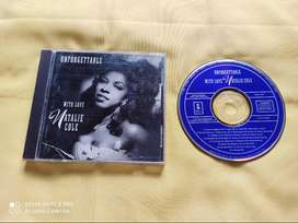 Natalie Cole - Unforgettable Cd Perfecto Estado