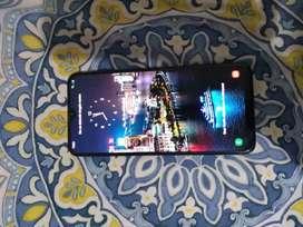 Samsung Galaxy A20 excelente estado