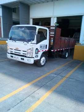 Camión NQR 2017