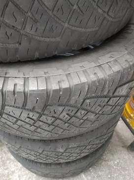 Llantas general tires