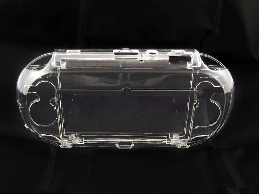 Carcasa Protectora Acrilica Sony PS Vita 1000 (Fat) 0