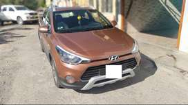 Vendo por motivos de viaje Hyundai i20 Active
