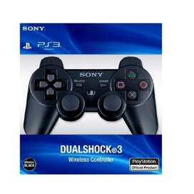 Control Playstation 3 - Dualshock 3