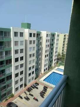 Apartamento Cartagena Palmeras del Jardin