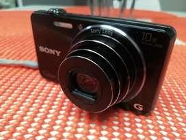 Vendo Cambio Cámara Digital Sony